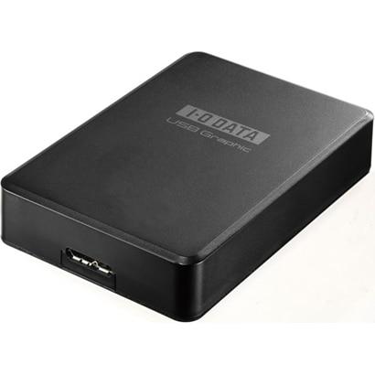 USB-RGB3/D [USB3.0対応 デジタル/アナログ接続 外付グラフィックアダプター]