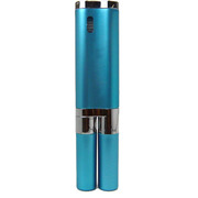 MP-UV120-SBL [UV除菌機一体型音波振動歯ブラシ MINIMO(ミニモ) 乾電池式 スプラッシュブルー]