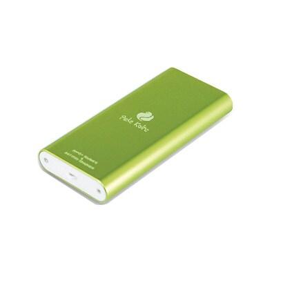 RPK-001-Green [Poke Kairo 充電式カイロ グリーン]