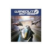 WipEout 2048 [PS Vitaソフト]