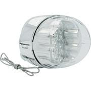 SKL092 [LED ハブダイナモ専用ライト SIL]