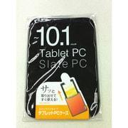 PDA-TABS10BK [ネオプレンスリップイン タブレットPCケース(10.1型)]