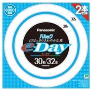 FCL3032EXDE2TF [丸形蛍光灯 パルックe-Day 3波長形昼光色 30形+32形(28W+30W) 各1本入]