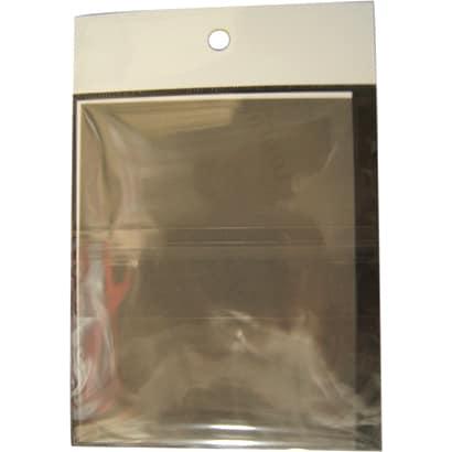 Nゲージ 10420 室内灯プリズム用 ダークフィルム