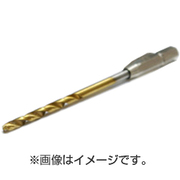 HT-360 [HG ワンタッチピンバイス 専用ドリル刃(単品) 3.0mm]