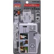 LSM-85WH [リチウムバッテリー内蔵 ドコデーモ充電器]