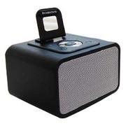 SG-A11/BK [iPhone/iPod対応スピーカー ブラック]