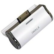 PIB2500WH [モバイルバッテリー 2500mAh iWalk2500 for iPhone&iPod ホワイト]