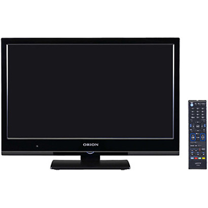 DU221-B1 [22V型 地上デジタルチューナー内蔵 液晶テレビ]