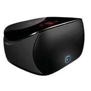 TS500BK [iPad対応 Bluetoothスピーカー ブラック Mini BOOMBOX]