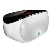 TS500WH [iPad対応 Bluetoothスピーカー ホワイト Mini BOOMBOX]