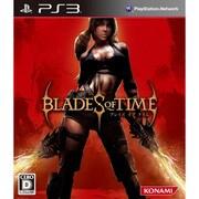 Blades of Time ブレイズオブタイム [PS3ソフト]
