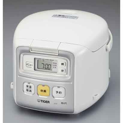 JAI-H550-WU [マイコン炊飯ジャー(炊きたてミニ) ホワイト]