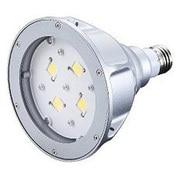 LDR15WHE2612M [LED電球 バラストレス水銀灯形 E26口金 白色 15W]