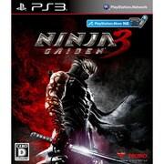 NINJA GAIDEN 3 [PS3ソフト]