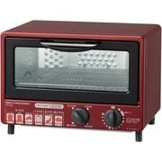 HTO-A2(R) [オーブントースター レッド]