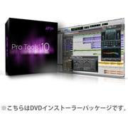 ProTools10ソフトウェア [Windows&Macソフト]