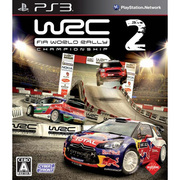 WRC2 FIA ワールドラリーチャンピオンシップ [PS3ソフト]