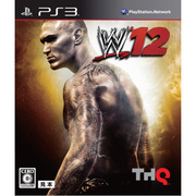 WWE '12 [PS3ソフト]