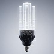 TSC3NAL17-0B [LED電球 E17口金 昼白色 ブラック スマートシャンデリアLONG/F]