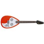 APACHE-I SR [トラベルギター Salmon Red]