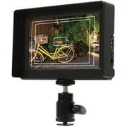 CL5585H [5型 HDMI端子搭載 デジタル一眼レフカメラ用液晶モニター]