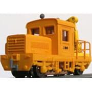 Nゲージ 14014 TMC100 動力付き オレンジ
