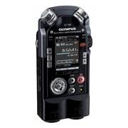 LS-100 [リニアPCMレコーダー 4GB]