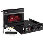 SB-R3D-FC [PCIe Sound Blaster Recon3Dシリーズ 内蔵PCI Expressバス用サウンドカード ハイエンドモデル]