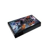 STREET FIGHTER × 鉄拳 アーケード ファイトスティック バーサスエディション [PS3用]
