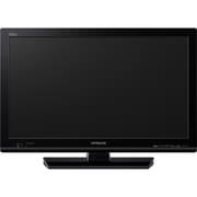 L26-HP09 [Wooo(ウー) 26V型 地上・BS・110度デジタル ハイビジョン液晶テレビ HDD320GB内蔵]