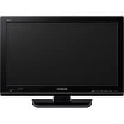 L22-HP09 [Wooo(ウー) 22V型 地上・BS・110度デジタル ハイビジョン液晶テレビ HDD320GB内蔵]