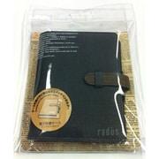RS-BCF11K [Book Cover Type Designed Case ブラック]