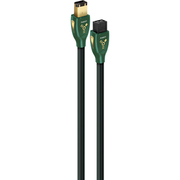 Fire Wire Forest [オーディオ用FireWireケーブル 0.75m 6ピン-9ピン]