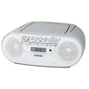 ZS-S10CP W [CDラジオ ホワイト]