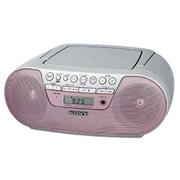 ZS-S10CP P [CDラジオ ピンク]