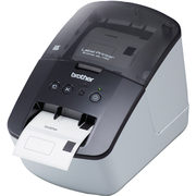 QL-700 [業務向け感熱ラベルプリンター ピータッチ]