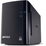 HD-WL6TU3/R1J [USB3.0接続 ミラーリング対応 外付けハードディスク 6TB]