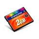TS2GCF133 [コンパクトフラッシュ 2GB 133倍速]
