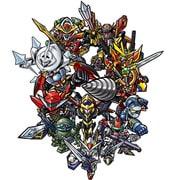 第2次スーパーロボット大戦Z 再世篇 [PSPソフト]