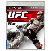 UFC Undisputed 3 [PS3ソフト]