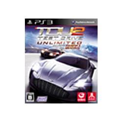 テストドライブ アンリミテッド2Plus カジノオンライン [PS3ソフト]