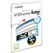 Vドラム・チューター DT-1 [ドラム練習ソフトウェア]