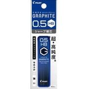 P-HRF5G-20-HB [ネオックス・グラファイト 替芯 0.5mm HB 40本]