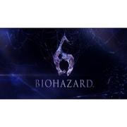 バイオハザード6 [Xbox360ソフト]