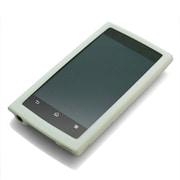 RX-WMZ10C02WH [ウォークマンZ1000用シリコンケース ホワイト]