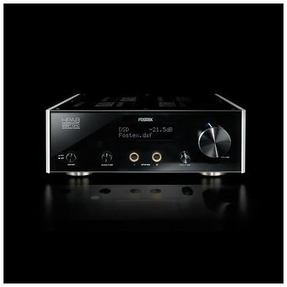 HP-A8 [32bit DAC ヘッドホンアンプ ハイレゾ音源対応]
