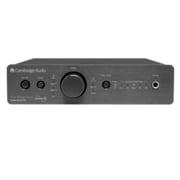 DacMagic Plus BLK [USB入力付属D/Aコンバーター ブラック ハイレゾ音源対応]