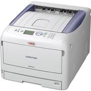 c841dn-pi [A3カラーレーザープリンター 長尺印刷/自動両面印刷対応 PostScript3エミュレーション搭載 パラレル接続対応 COREFIDO(コアフィード)]