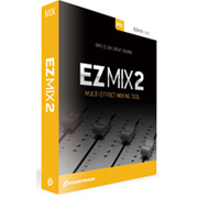 EZ MIX2 EZMIX2 [Windows/Mac]